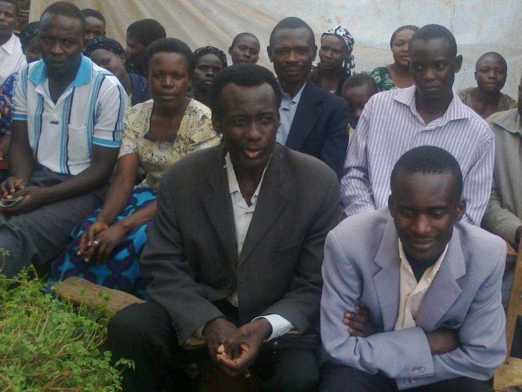Endebees Seminar Kenya